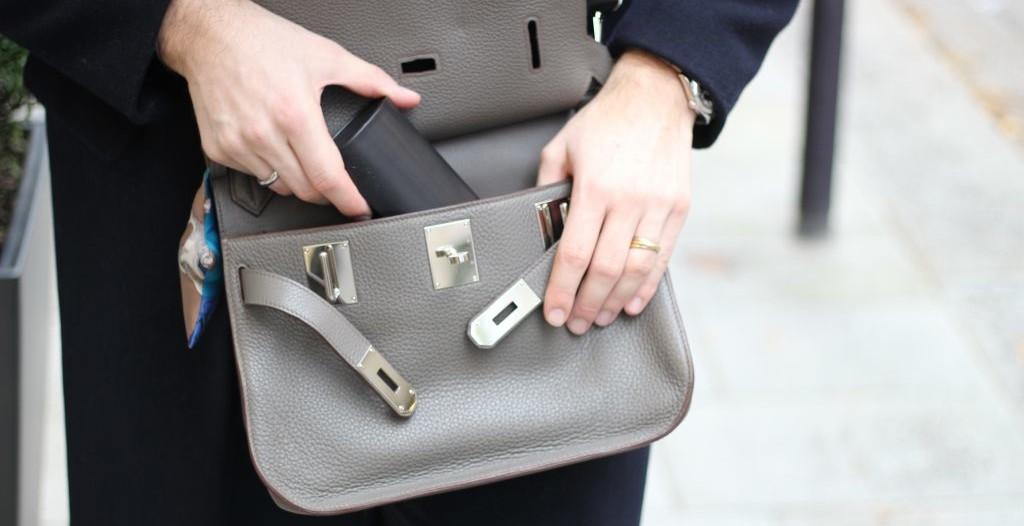 Introducing Hermes Jypsiere Bag