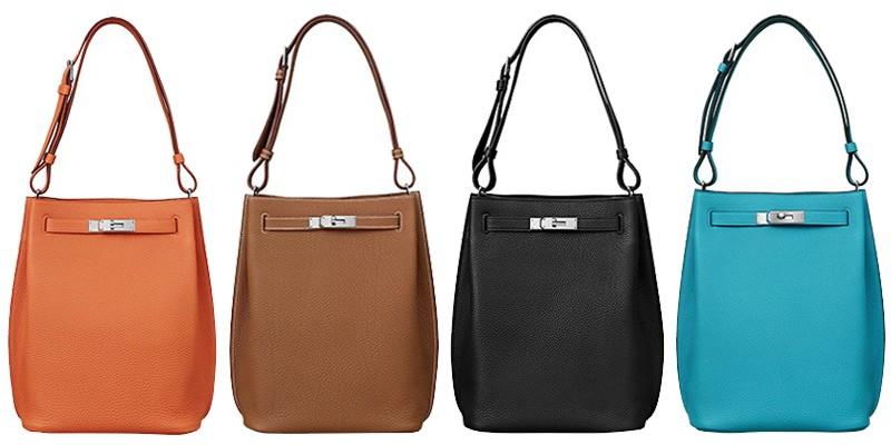 Introducing Hermes So Kelly Bag