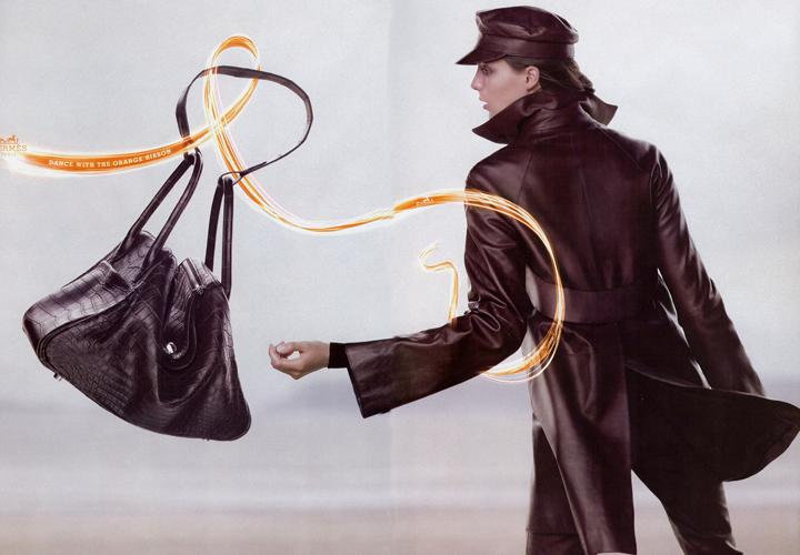 Introducing Hermes Lindy Bag